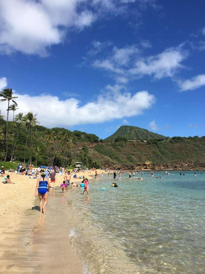 Hanauma Bay – Schnorcheln im Paradies und Natur pur im Hawaii Urlaub