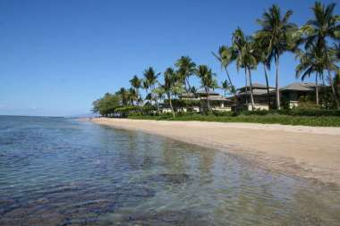 Der kinderfreundliche Strand Lahaina source: http://mauiguidebook.com/beaches/west-maui-beaches/lahaina-baby-beach-aka-puunoa-beach/