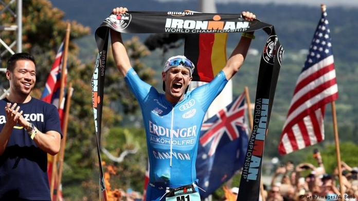 Ironman Hawaii –  Informationen rund um den Ironman Hawaii