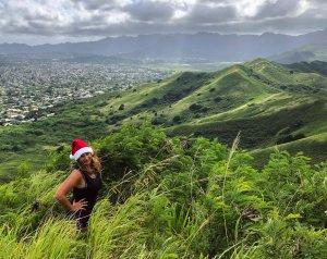 Aikahi Pillbox – Einfache Wanderung in Kaneohe