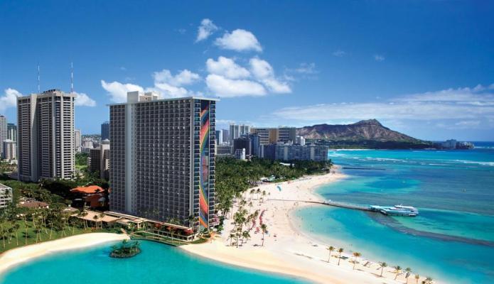 Die richtige Unterkunft im Hawaii Urlaub