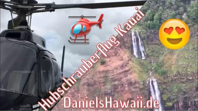 Kauai Tipp – Die schöne Westküste von Kauai