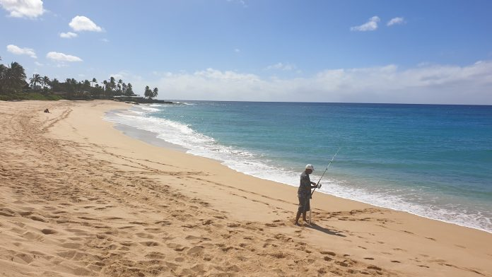 Makaha Beach Park – Schöner Beachpark an der Sonnigen Westküste