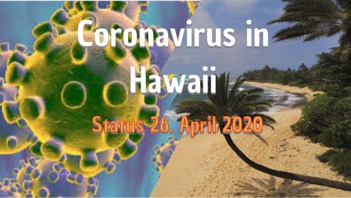 Coronavirus in Hawaii – Wie schlimm ist es wirklich?