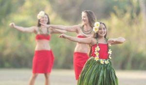 Kostenlose Hula Shows Oahu