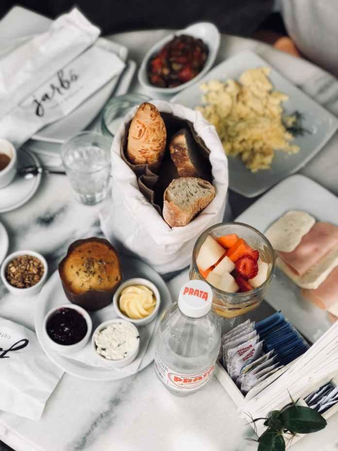 Hotel mit Frühstück in Waikiki