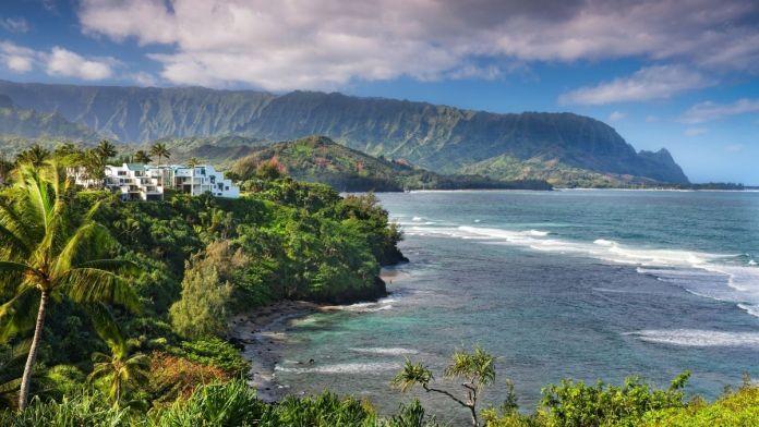 Hawaii – Urlaubsplanung Kauai