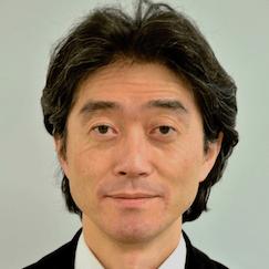 Akinori Takaoka, Institute for Genetic Medicine, Hokkaido University