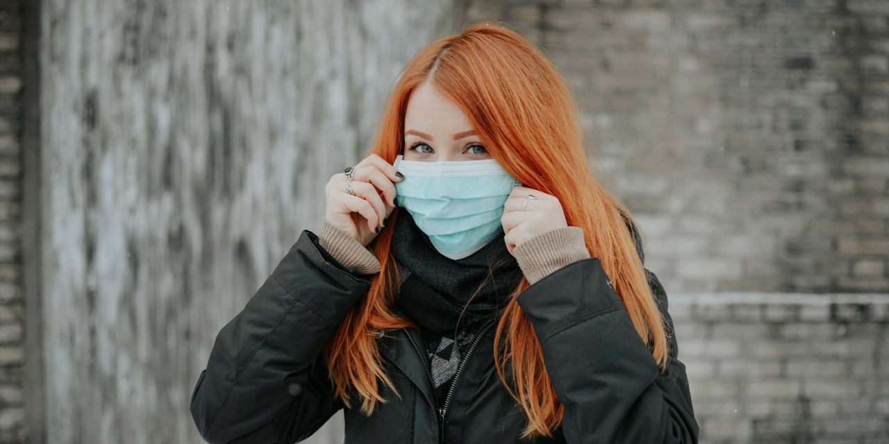Why Masks Are a Charade