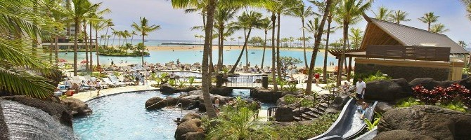 Grand Waikikian Suites