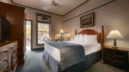 Best Western Pioneer Inn guest rooms