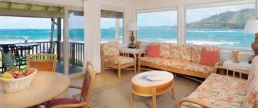Premium ocean hanalei colony resort