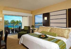 Waikoloa Beach Marriott Resort cabana