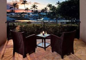 Waikoloa Beach Marriott Resort pool