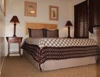 deluxe room Kauai Palms Hotel