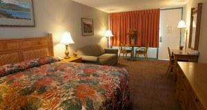 guest rooms Inn at Schofield Barracks