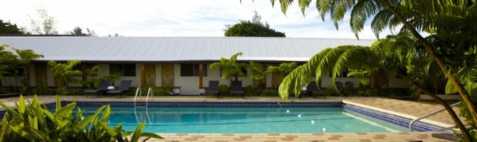 Hilo Seaside Hotel