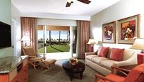 hilton waikoloa hotel suite