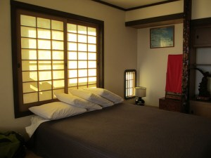 manago hotel japanese room