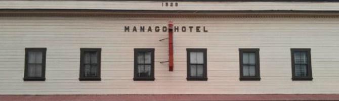 Manago Hotel