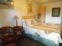 standard room Kauai Palms Hotel