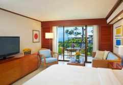 ocean view Wailea Beach Marriot Resort & Spa