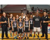 14 and Under Girls - Wahine Ryders