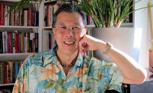Dr. Gary Okihiro