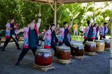 The He Hali'a Aloha No Lili'uokalani Festival, Queen's Birthday at Lili'uokalani Gardens in Hilo Saturday, September 8, 2018. Hosted by the Friends of Lili'uokalani Gardens. Photography by Baron Sekiya | Hawaii 24/7