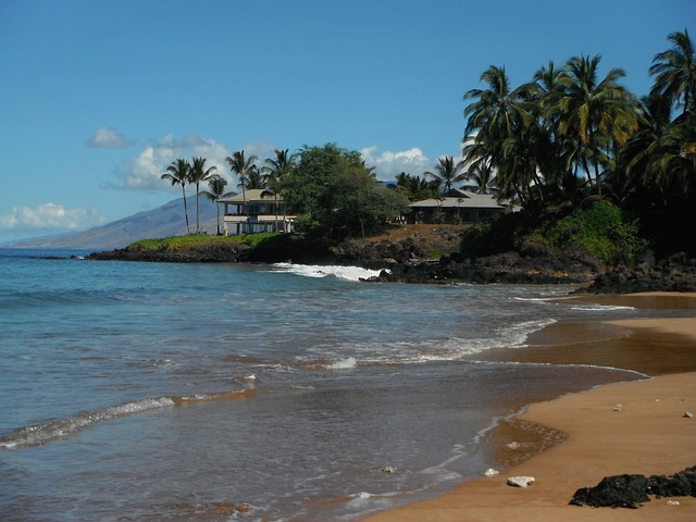 salt lake city to maui airfare deal