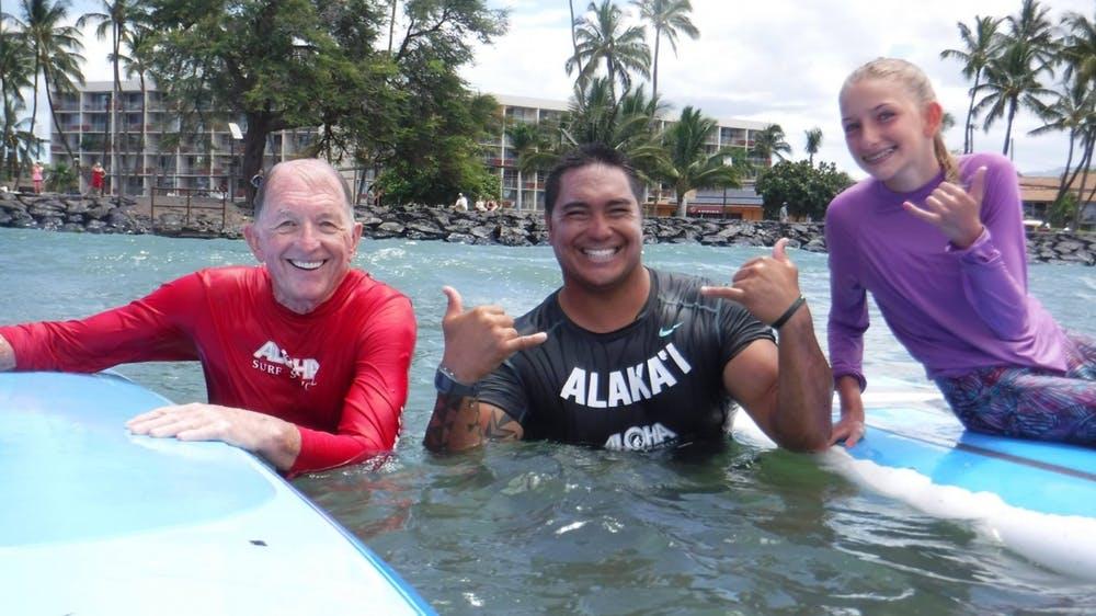 Hawaiian Ocean Sports makes waves in travel news