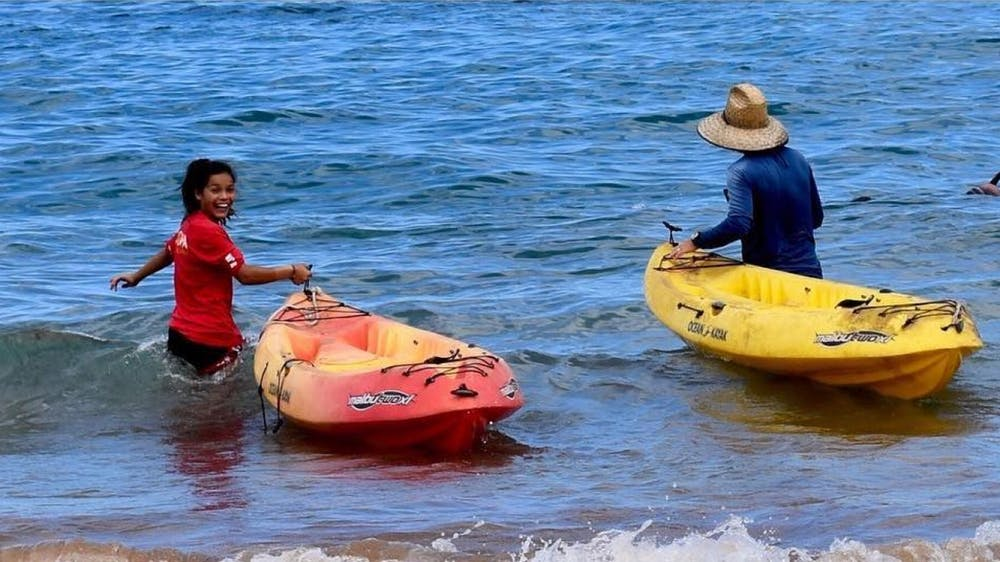 How a Maui Kayak Tour Will Change the Way You Look at Hawaii