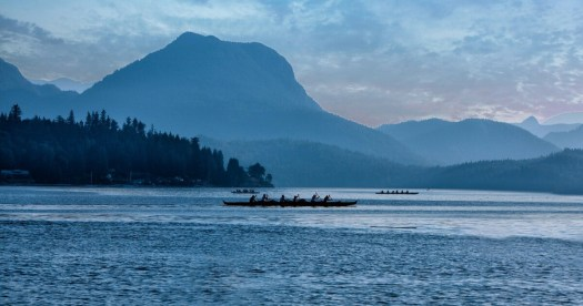 Hawaii Outrigger Canoe Experience