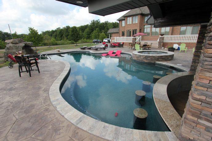Everything Pool