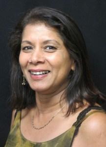 Sujatha Raman