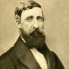 Henry David Thoreau - Eco Quotes