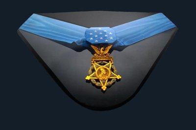 Medal of Honor Recipients Born in Hawaii