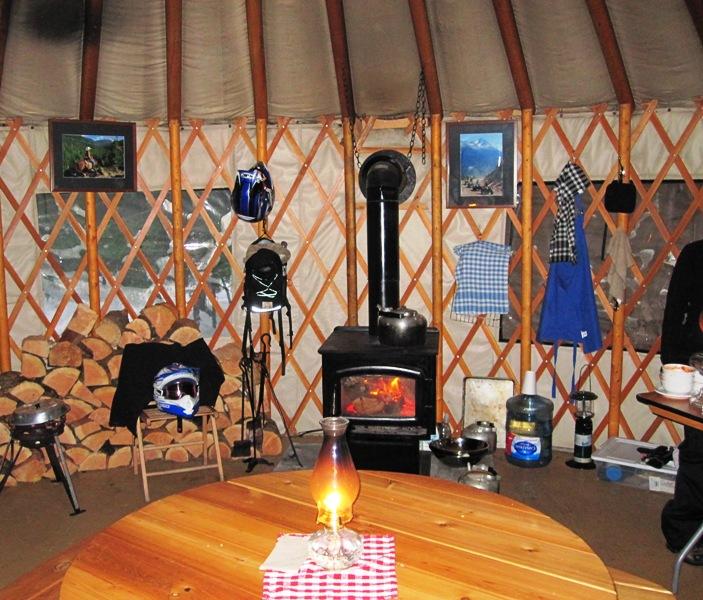 14-yurt