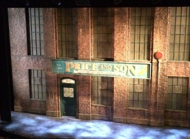 Kinky Boots in New York City