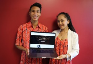 Hawaii History Day Website Project