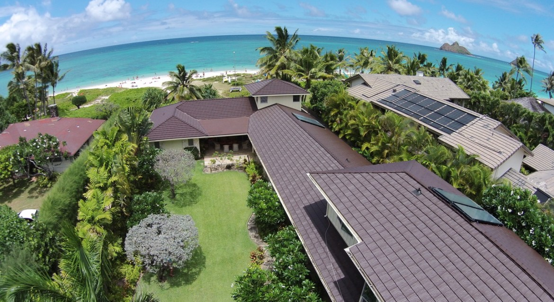 Aluminum-Shake-Roof-Hawaii