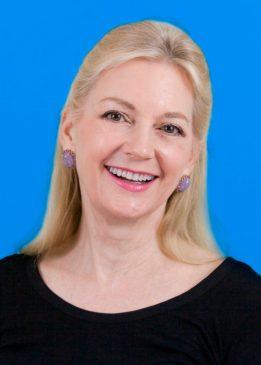 Jean Dickinson its Senior Director of Integrated Marketing, PacRim Marketing Group