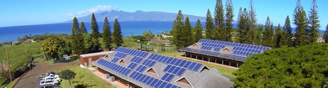 hawaii state energy