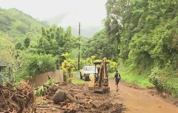 Hawaii FEMA