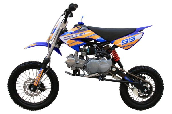 Coolster QG214-S Pit Dirt Bike for Sale in Hawaii