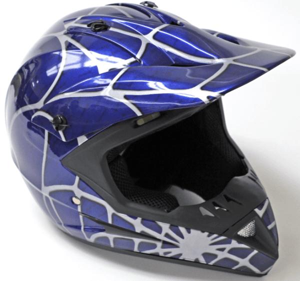 MX Helmet Hawaii