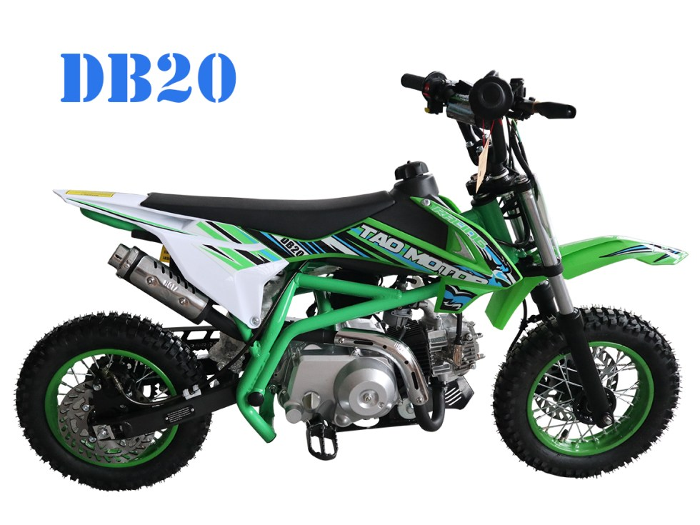 Tao Motor DB20 Pit Bike for Kids Hawaii