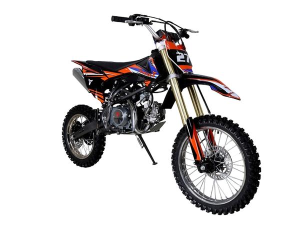 Tao Motor DB27 Dirt Bike for Sale in Hawaii