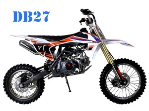 Tao Motor DB27 Dirt Bike for Sale in Hawaii