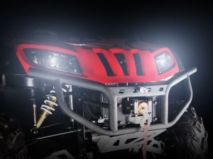 BMS UTV 2-Door EFI 4x4 Side by Side